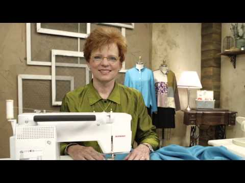 Meet Sewing Instructor Linda Lee