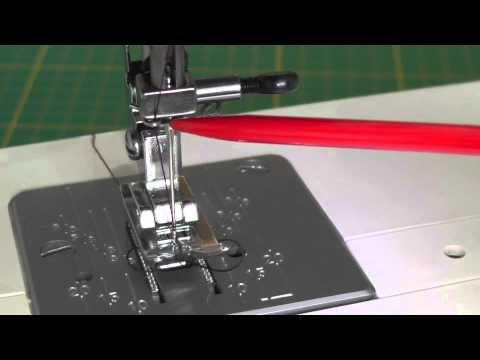 How to Fix Sewing Needle Thread Breakage