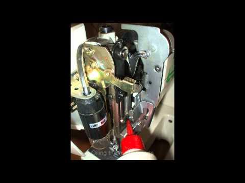 Elna Elnita 200 Sewing Machine: Basic Maintenance and Repair Tips