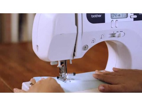 How to Select Stitch Length - A Free Beginner Sewing Lesson