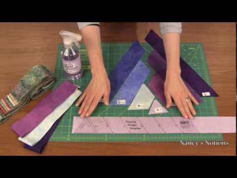 Create intricate braid projects with no Y seams