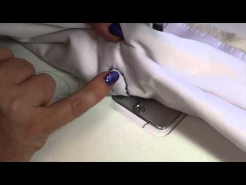 Sewing Machine Tension Issues