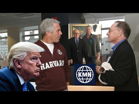 Epstein, Dershowitz, Cernovich, & Trump EXPOSED