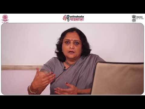 Gender and Climate Change by Prof. Vibhuti Patel