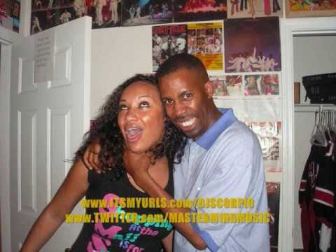 "Teedra Moses & Dj Scorpio ""You'll Never Find A Better Dj"" Mastermind Music"