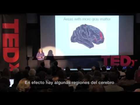 Como la Meditación puede cambiar la forma de nuestro Cerebro. Dra. Sara Lazar. TED
