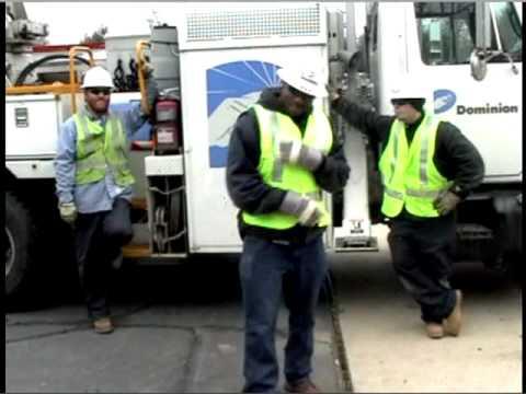 Safety Rap Video