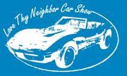 Love Thy Neighbor Car Show Grayson, Ga.