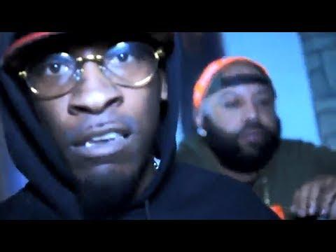 RJ Payne (BSF) - Keisha's Gun (Prod. By Neff Beats) (Official Music Video)