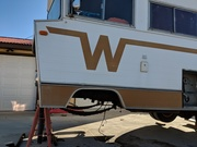 Winnebago 4X4 Conversion