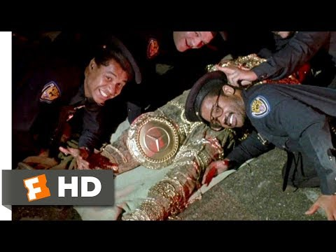 I'm Gonna Git You Sucka (1988) - OG: Over Gold Scene (1/12) | Movieclips