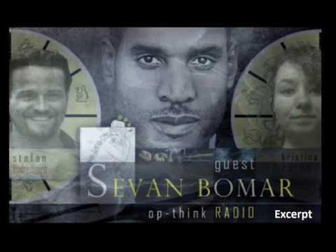 (Excerpt) Sevan Bomar/Op-Think Radio - The Rainbow