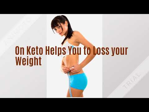 On Keto: Pills Review, Price and Where to Buy..