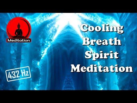 Dreaming of Atlantis (Cooling Breath Spirit Meditation)