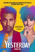 Cinema: Yesterday - Parikia
