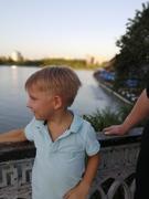 Дмитрий 4 года