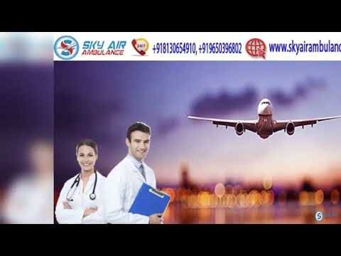 Select Air Ambulance in Kolkata with World Level Medical Solution