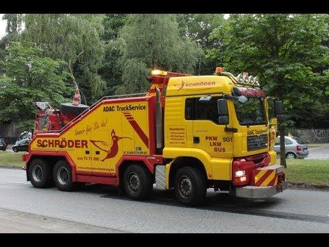 Abschleppdienst Hamburg