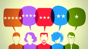 Customer Response Cards/Online Reviews: You Need To Know What Your Customers are Thinking