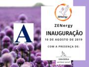Inauguração ZENergy