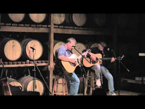 "Roy Curry & Robert Schafer ""Remington Ride"" 2010 Americanafest"