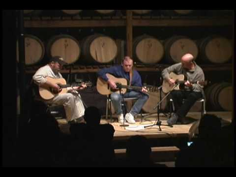 A Taste of Pickin at Peaceful Bend