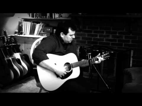 You Are My Sunshine - Carter style solo - Kelley Hatlee
