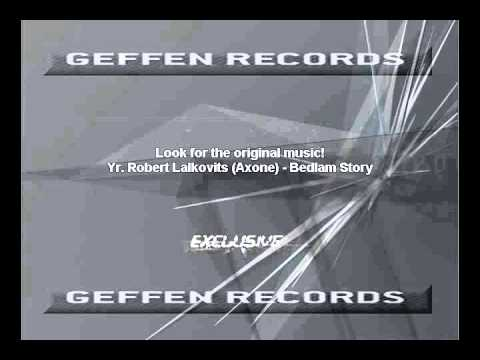 Axone - Bedlam Story (Exclusive Music Release)