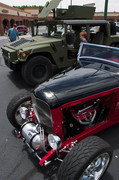 3rd Annual Car, Truck & Motorcycle Show benefitting Veterans with PTSD-55