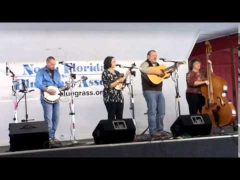 "Crooked Island String Band - ""Big Spike Hammer"""
