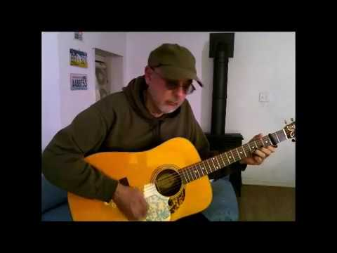 Big Sandy River - Louis Ruoti - Flatpick Guitar
