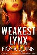 Weakest Lynx_Fiona Quinn
