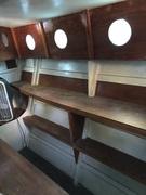 port cabin
