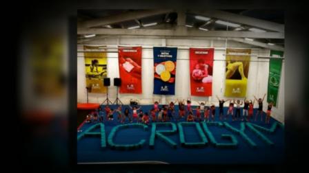ACROGYM Curso de Verano 2012