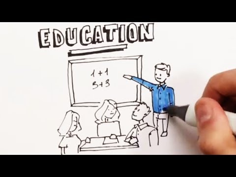 Innovation in education starts here