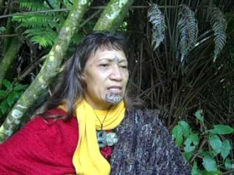 Waitaha ~ 'In The Wind'