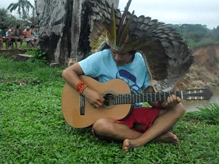 Amazon Forest Shanahoo
