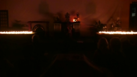 Closing Guided Meditation for Japan ~ March 23, 2011