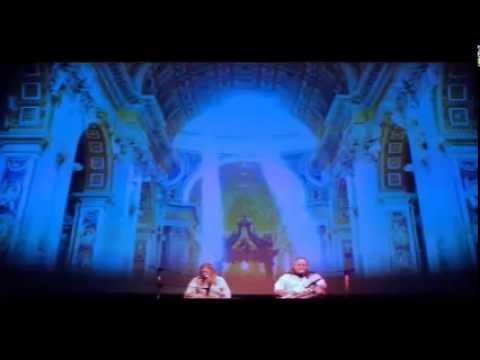 Meditation Music - Live Performance by Matthew Kocel with Theda Phoenix