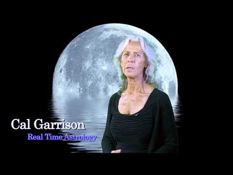 Astrology Readings with Cal Garrison Real Time Astrology