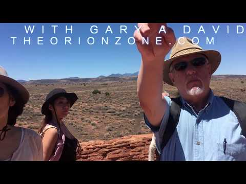 Wukoki In the Orion Zone with Gary A David