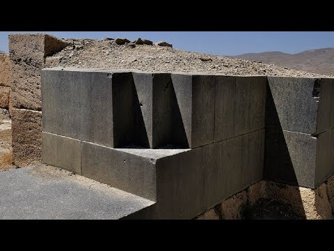 Impossibly Huge Megaliths That Show Signs of an Ancient Technology We Cant Explain