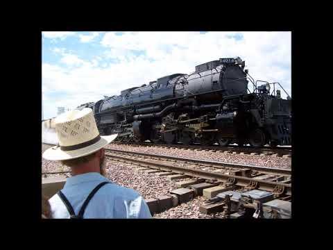 No CBG - Locomotive