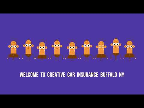 Cheap Car Insurance in Buffalo, NY