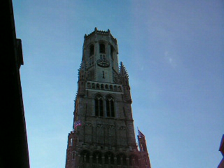 Reach Out! Carillon @ SOL2007 Cabaret in Bruges
