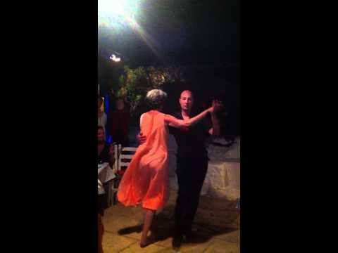 SOL Summer Retreat 2012 Petras wish-basket wish: tango takes twooooo!!!