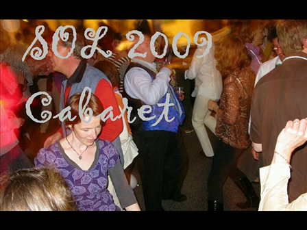 SOLWorld Texel Party