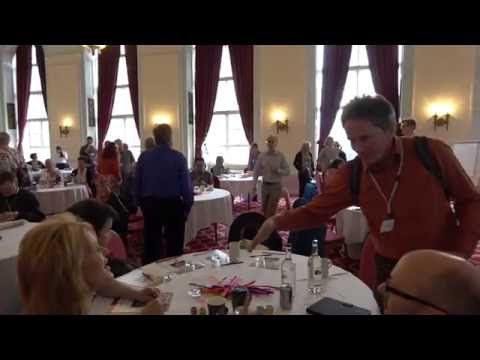 SOLWorld Liverpool 2016 - Opening Ceremony Overview