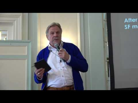 Peter Röhrig discusses how Solution Focus Mediation works