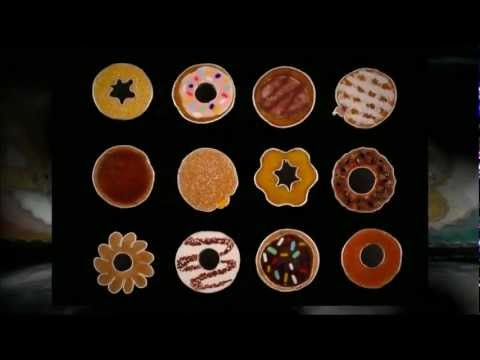 Doughnuts and Engagement Rings by Tammy Young Eun Kim